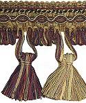 Chenille I 1638-DV